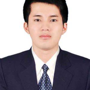 Persional image-Huynh Tan Dung